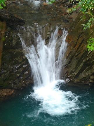 大山滝_その2