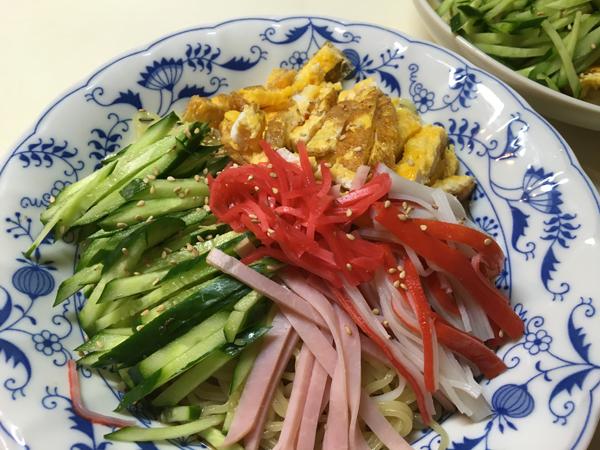 01 昼麺