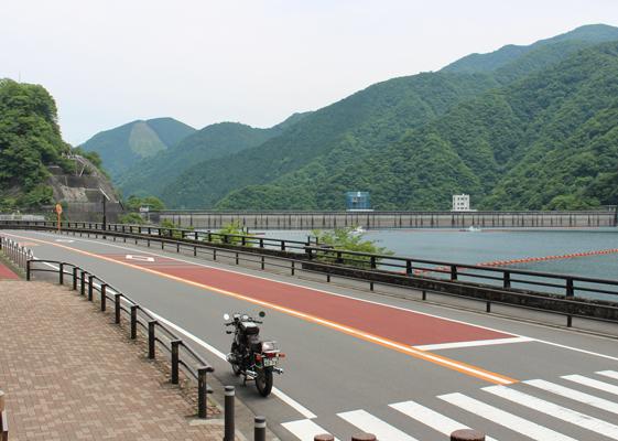 小河内ダム2