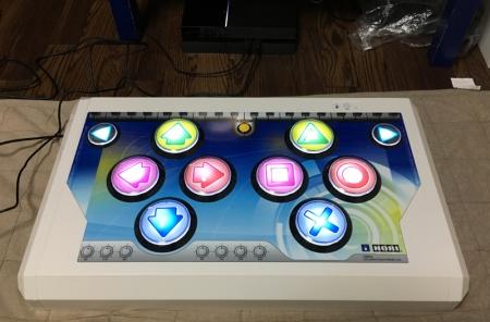 初音ミク -Project DIVA- ドリーミーシアター2nd 専用コントローラ