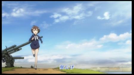 エンディングでも走るアニメは名作
