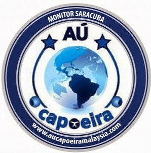 AÚ Capoeira Malaysia