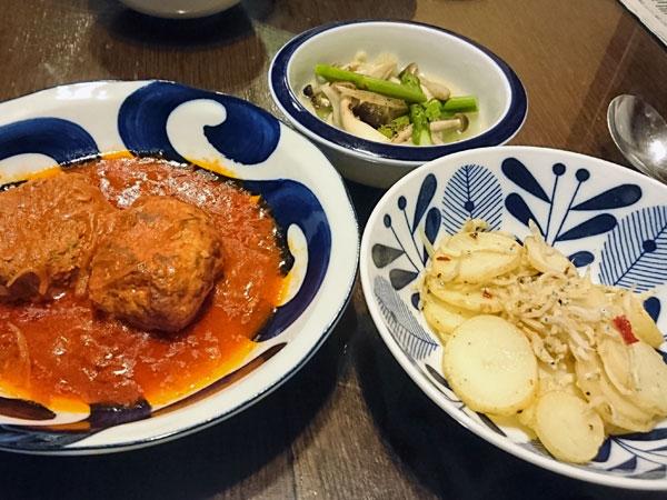 20160329ご飯