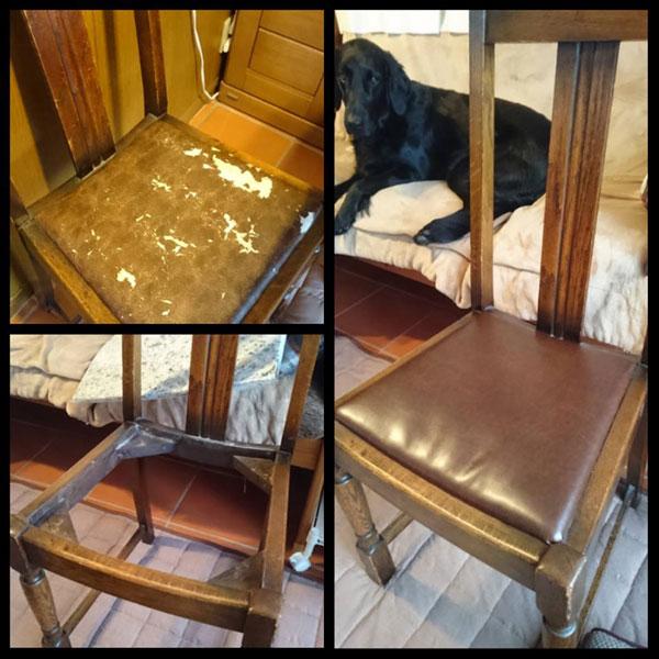 20160403椅子修理