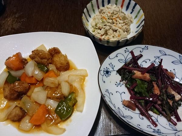 20160509ご飯