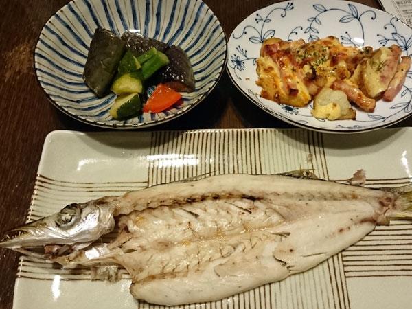 20160518ご飯