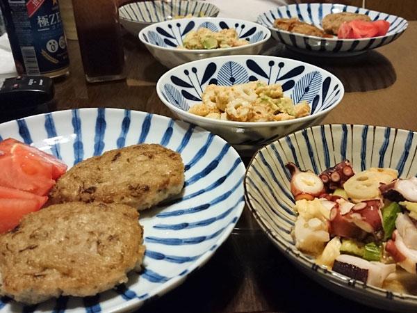 20160624ご飯