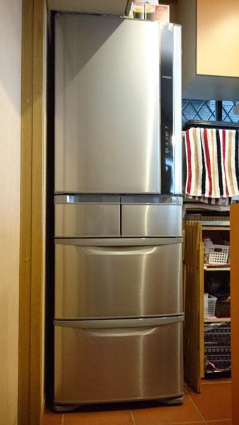20160912冷蔵庫