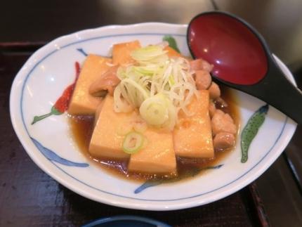 16-5-9 豆腐