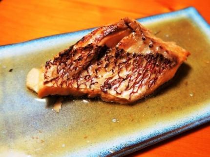16-5-30 煮魚