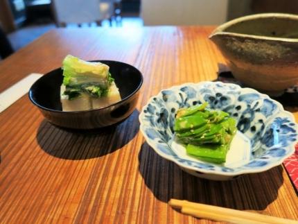 16-6-11 野菜料理