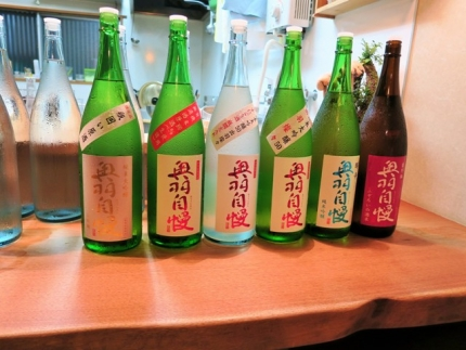 16-6-13 酒清冽
