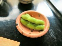 16-8-16 前菜枝豆
