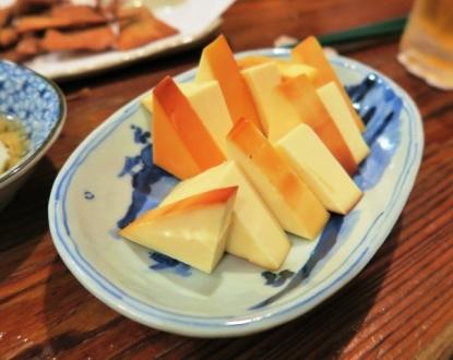 16-8-29夜 チーズ