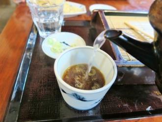 16-9-2 蕎麦湯