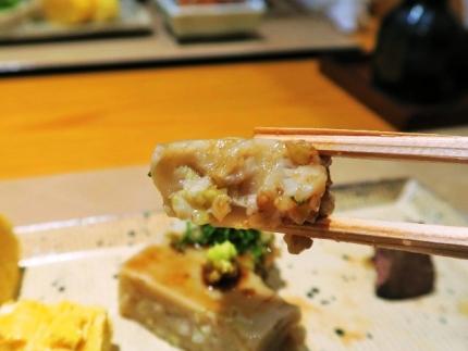 16-9-7 三点豆腐
