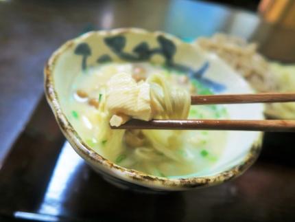 16-9-23 そば豆腐