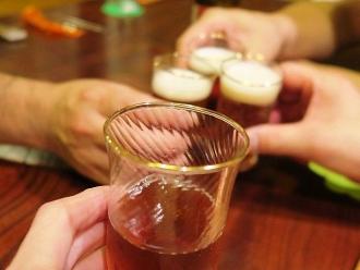 16-10-4 乾杯