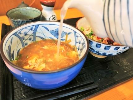 16-10-5 蕎麦湯