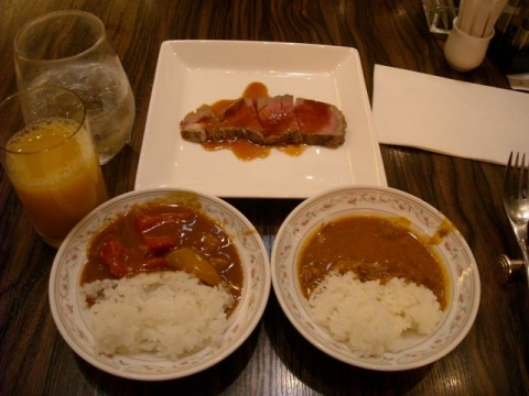 ANA・H27・11 料理4