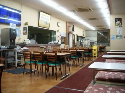 オーモリ新井店・H27・11 店内