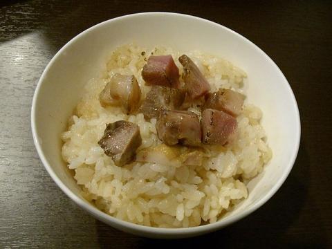日の出製麺・H28・1 特製追い飯