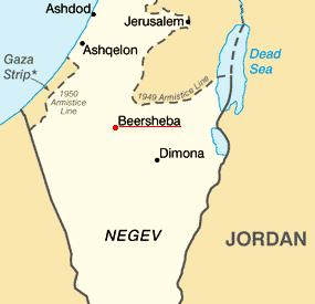 Beersheba_Israel_Map.png