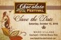 チョコレート フェスティバル-1610