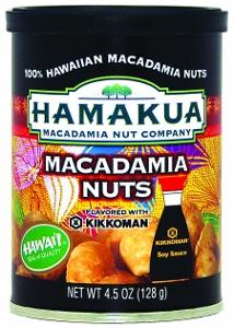 マカダミアナッツ キッコーマンしょうゆ味-1607