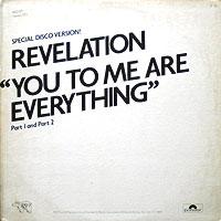 Revelation-YouTo(USpro)落書