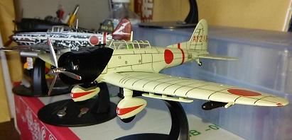 99式艦上爆撃機 1