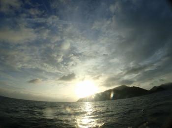 タオ島、海ログ