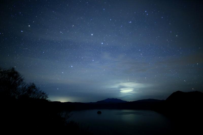 012 摩周湖の夜0001