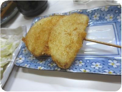串揚げ(玉葱)