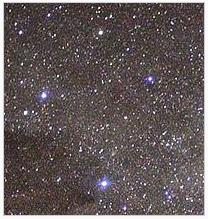 南十字星(Wikipediaより)