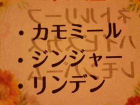 ミモリラクゼーション4 29日