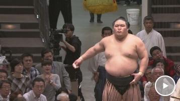 大相撲 大関・豪栄道が初優勝no1
