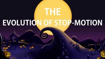 【神ワザ!】ストップモーションの歴史をまとめた動画がスゴイ!