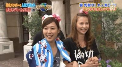 【芸能人サプライズ】月9『SUMMER NUDE』(サマーヌード)出演者がUSJにサプライズ登場!