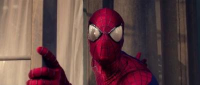 【その他】ちっこいスパイダーマンが可愛い!