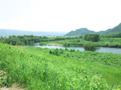 三島サイクリング_2016年8月7日