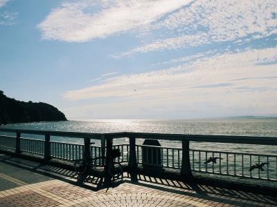 鎌倉~江ノ島ポタリング_2016年9月9日