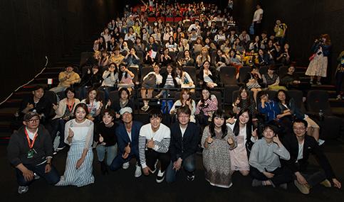 全州国際映画祭