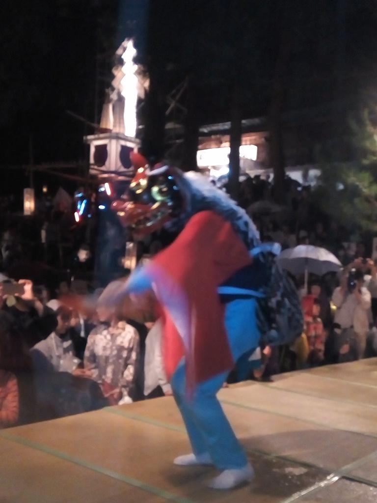 犀川神社例大祭 (2)