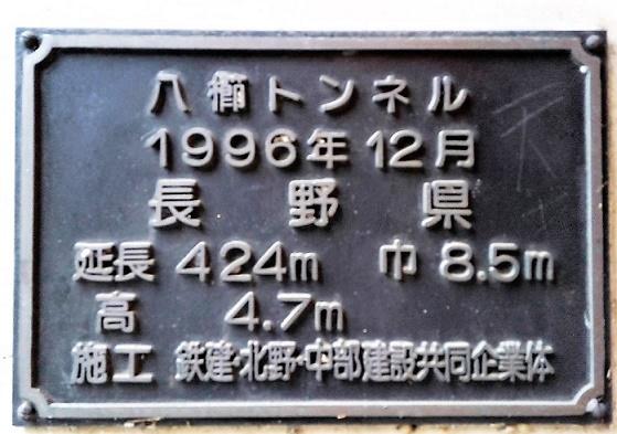 浅川ダム湛水 (2)