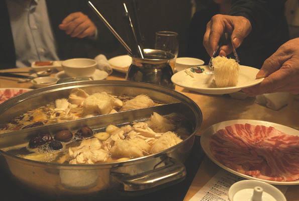 20160422 Tenshanfayway 火鍋 21㎝DSC08090