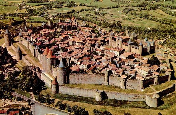 20160613 Carcassonne 21cm CAR