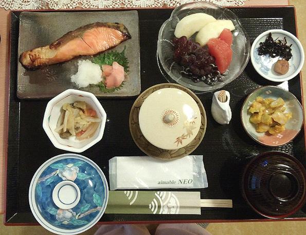 20160714 川越病院 夕食 18050001