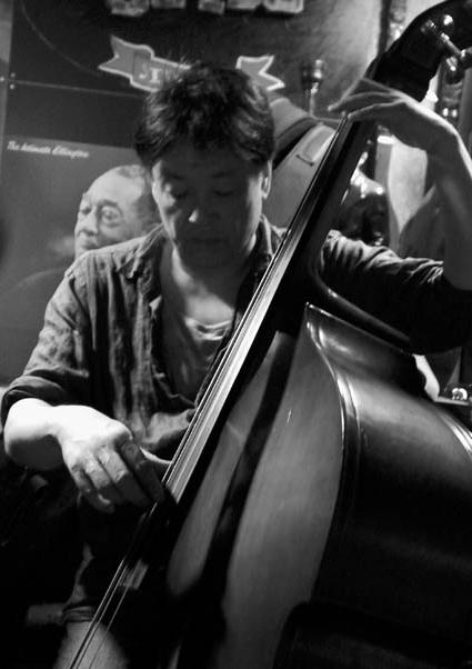 20160807 Jazz38 Mogami 15cm DSC03361