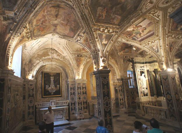 20160915 Amalfy Duomo 22cm DSC00526